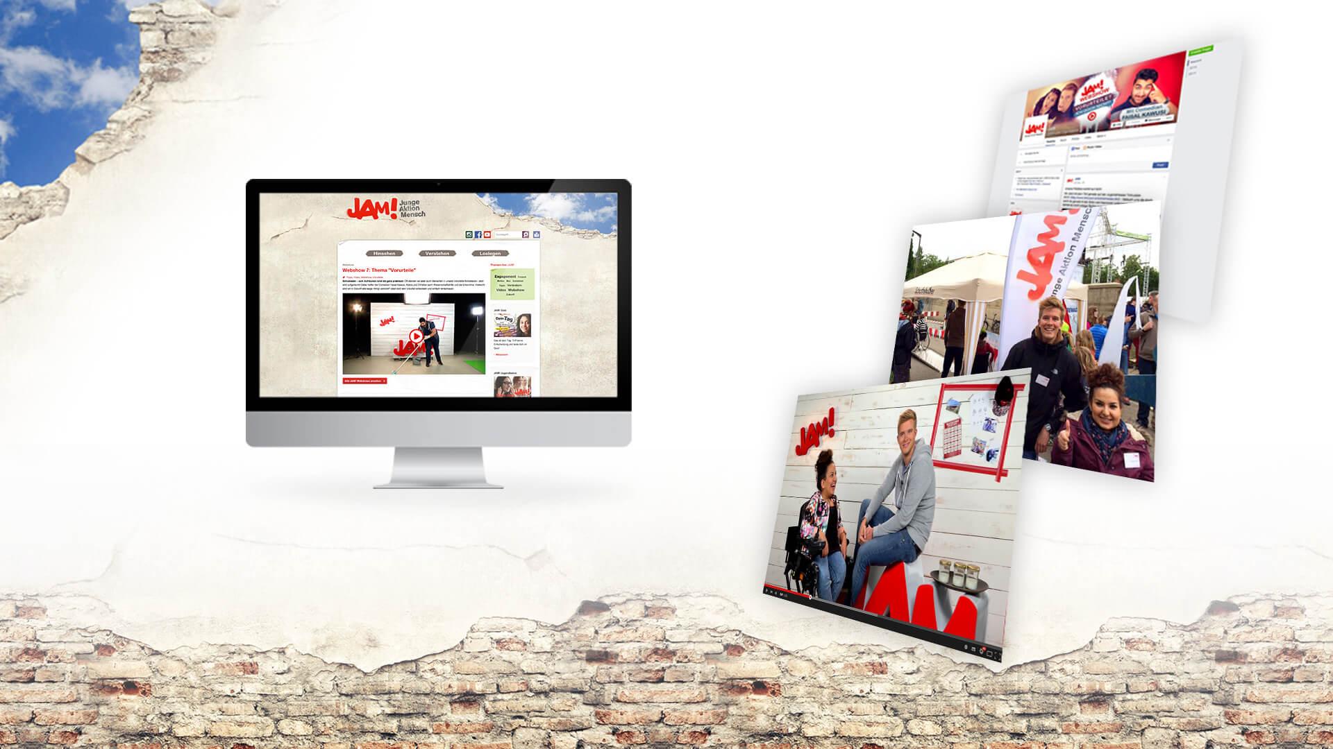 online angebot jam cobra youth communications. Black Bedroom Furniture Sets. Home Design Ideas