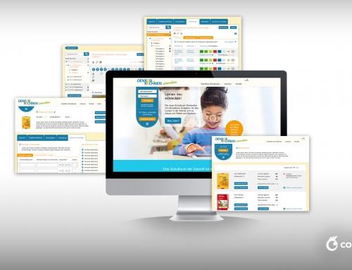 Plattform für Digitale Schulbücher