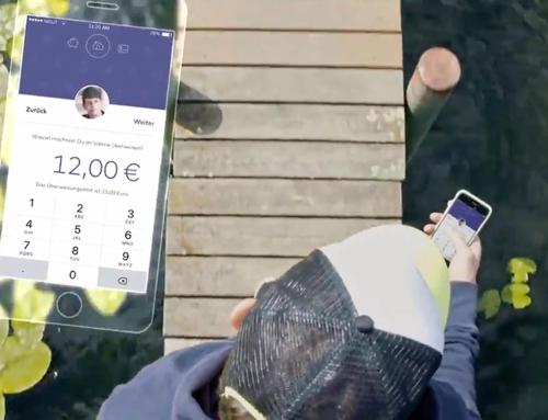 Kampagne für JuniorGiro und MoBox App